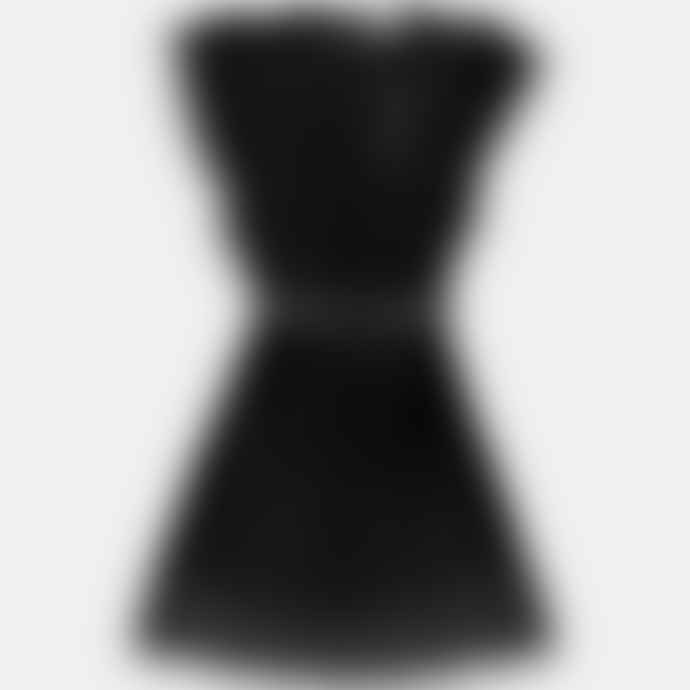 Essentiel Antwerp Vamos Dress Black