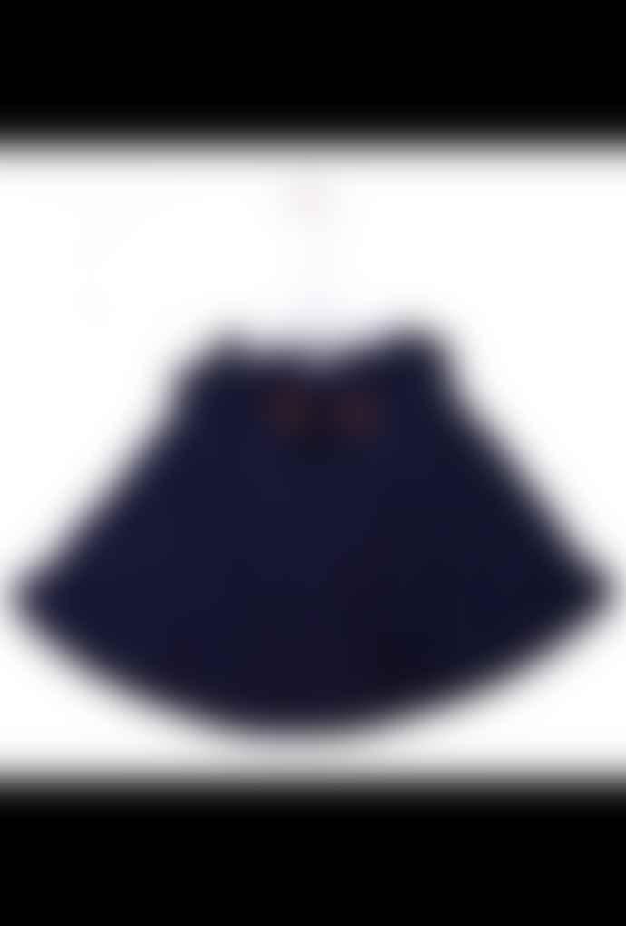 Wedoble Hooded Knit Poncho