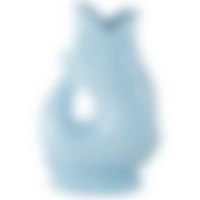 Gluggle Jugs Extra Large Pale Pastel Blue Gluggle Jug