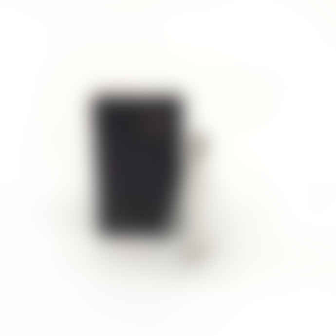 Periglass Glass cone shaped oil lamp, size S