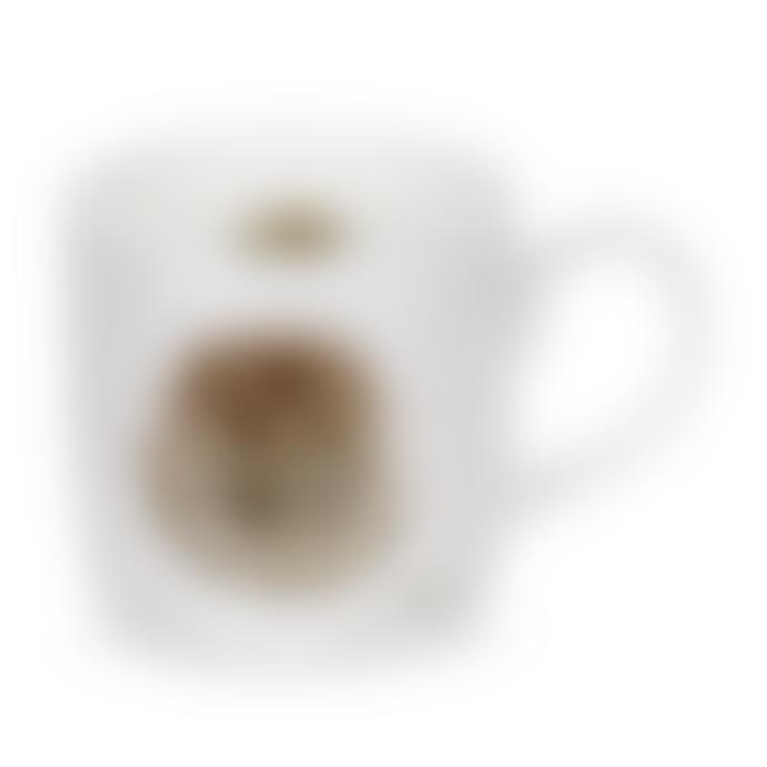Wrendale 0.3L Awakening Mug