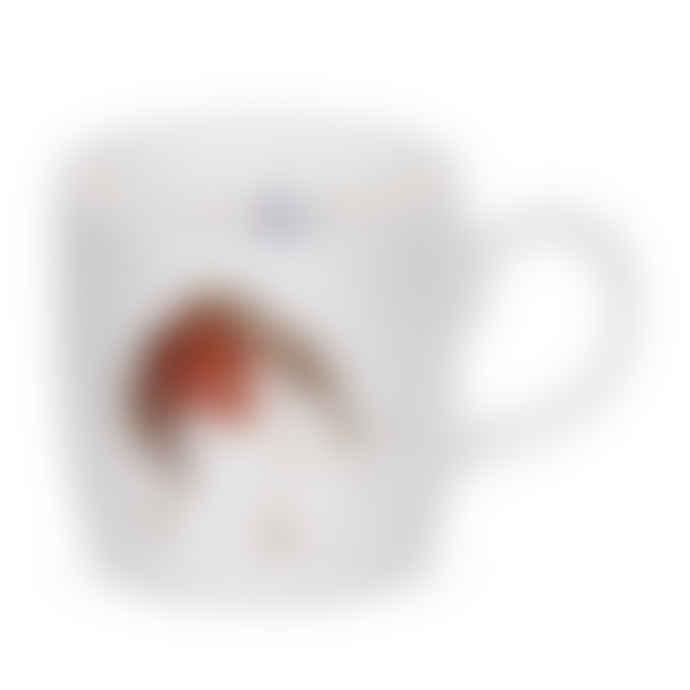 Wrendale 0.3L Garden Friend Mug