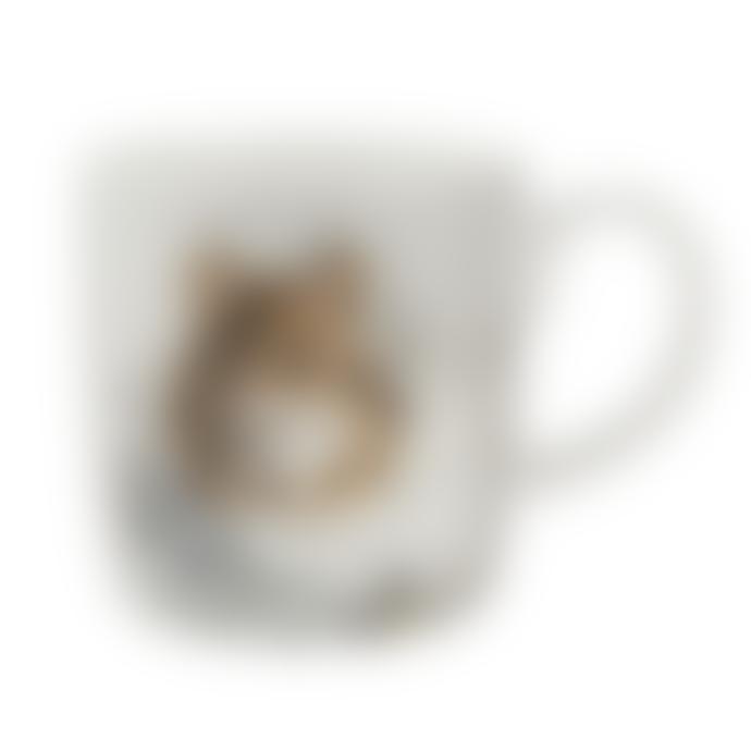 Wrendale 14fl oz Dandelion Mouse Mug