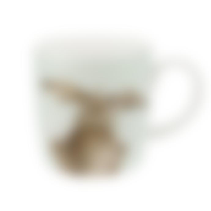 Wrendale 14fl oz Hare Brained Mug