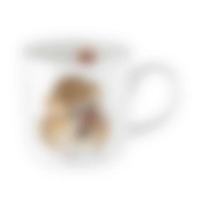 Wrendale 0.3L Diet Starts Tomorrow Mug