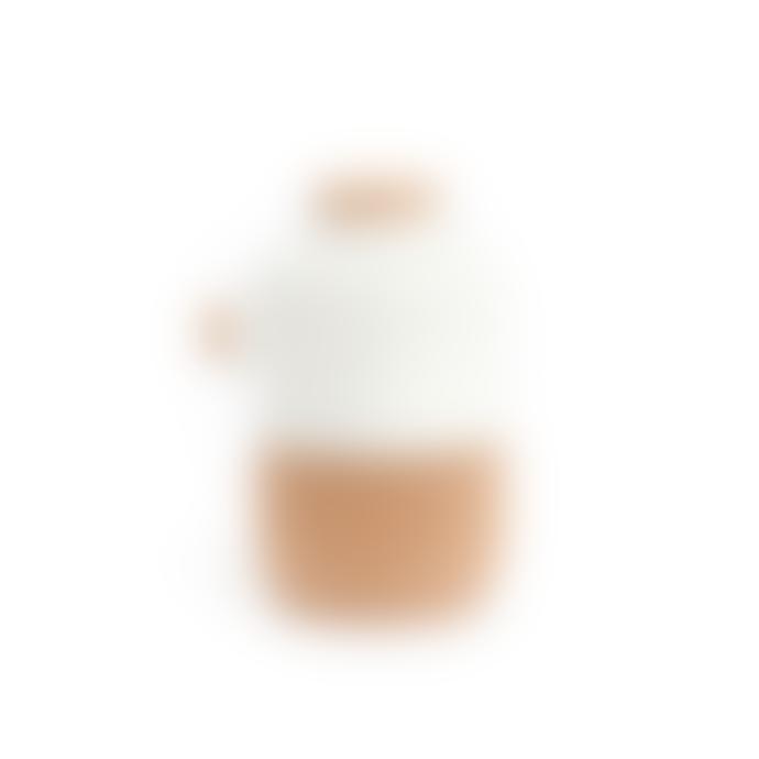 Alma Gemea Pearl Spoonless Cream or Sugar dispenser - The Whistler