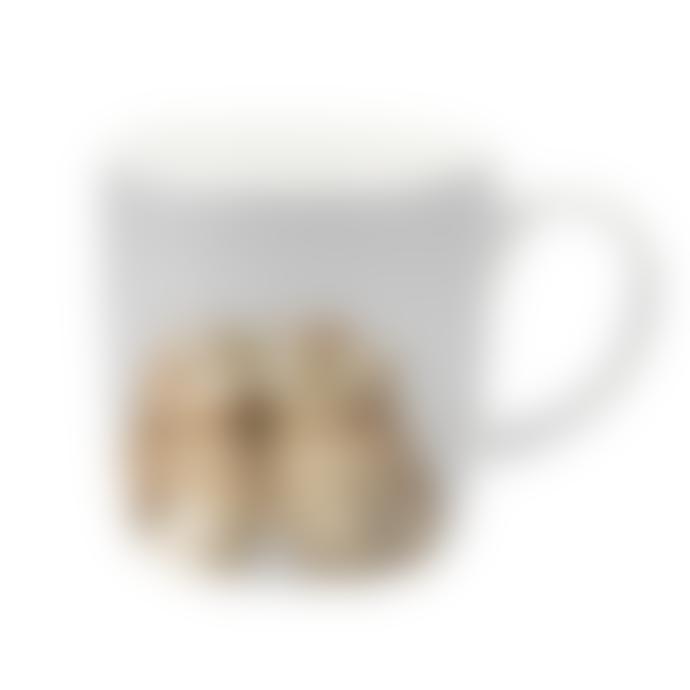 Wrendale 14fl oz The Twits Mug