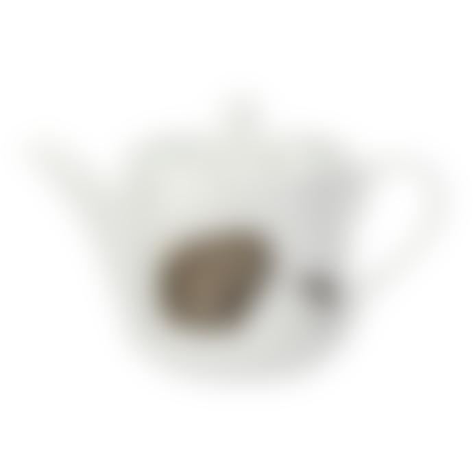 Wrendale 0.60L Hedgehog Teapot