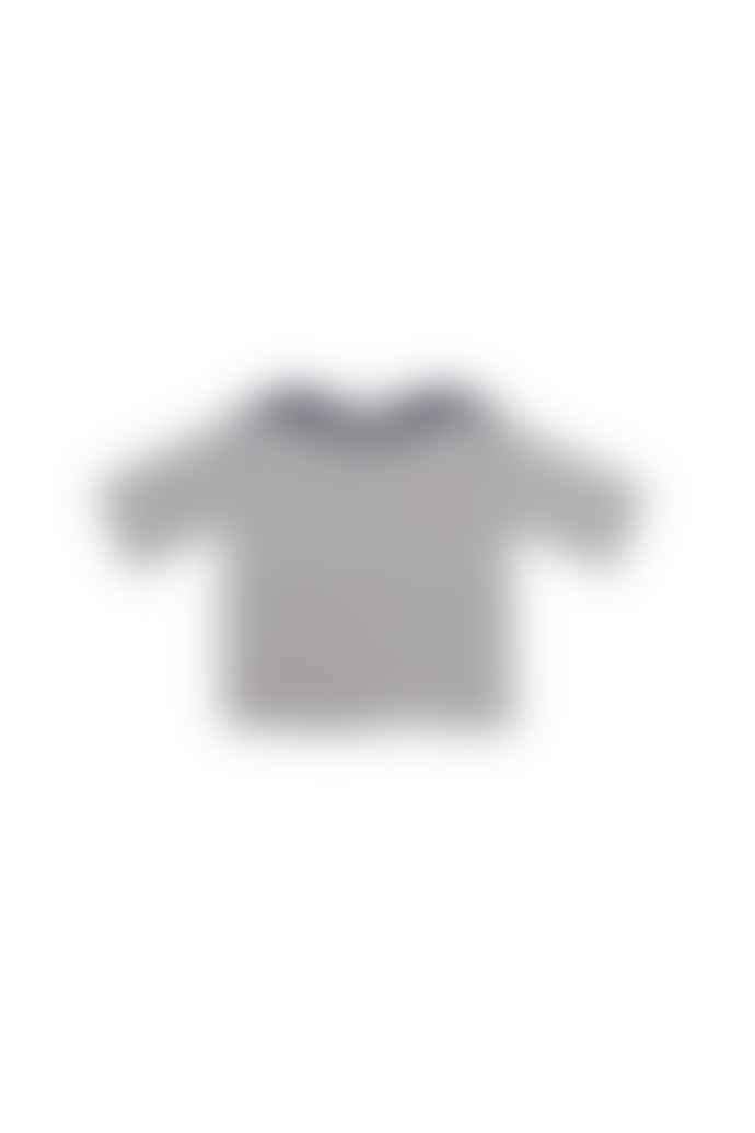 The New Society Sailor Stripe T Shirt