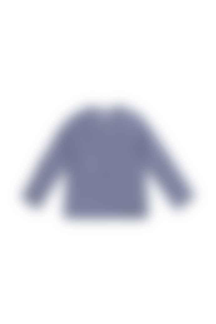 The New Society Julian Mao Polo Shirt