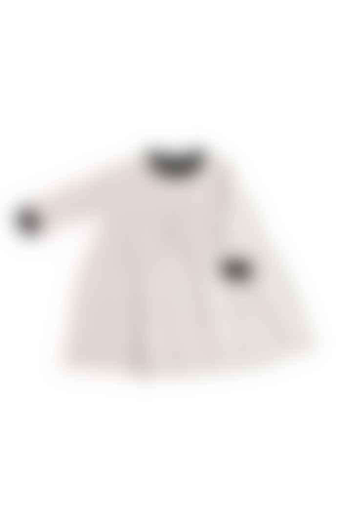 Monkind Flannel Dress