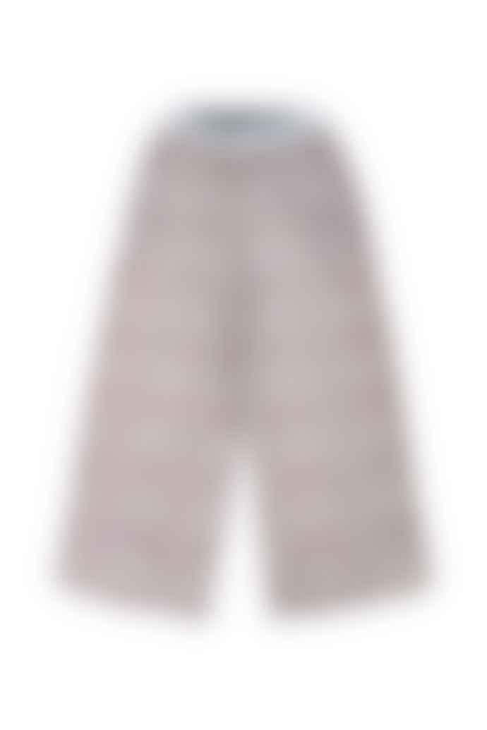 The New Society Eduard Printed Pants