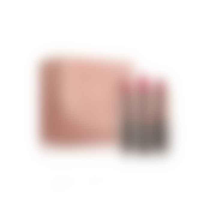 Delilah Cosmetics Delilah Mini Lip Trio