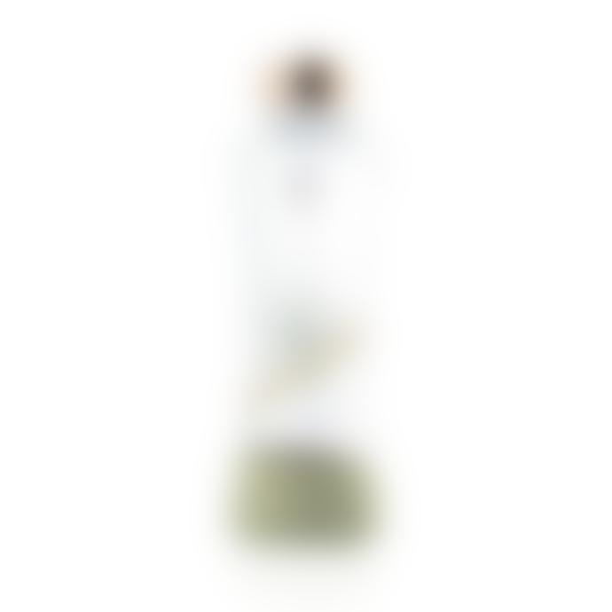 Equa Metallic Gold Water Bottle