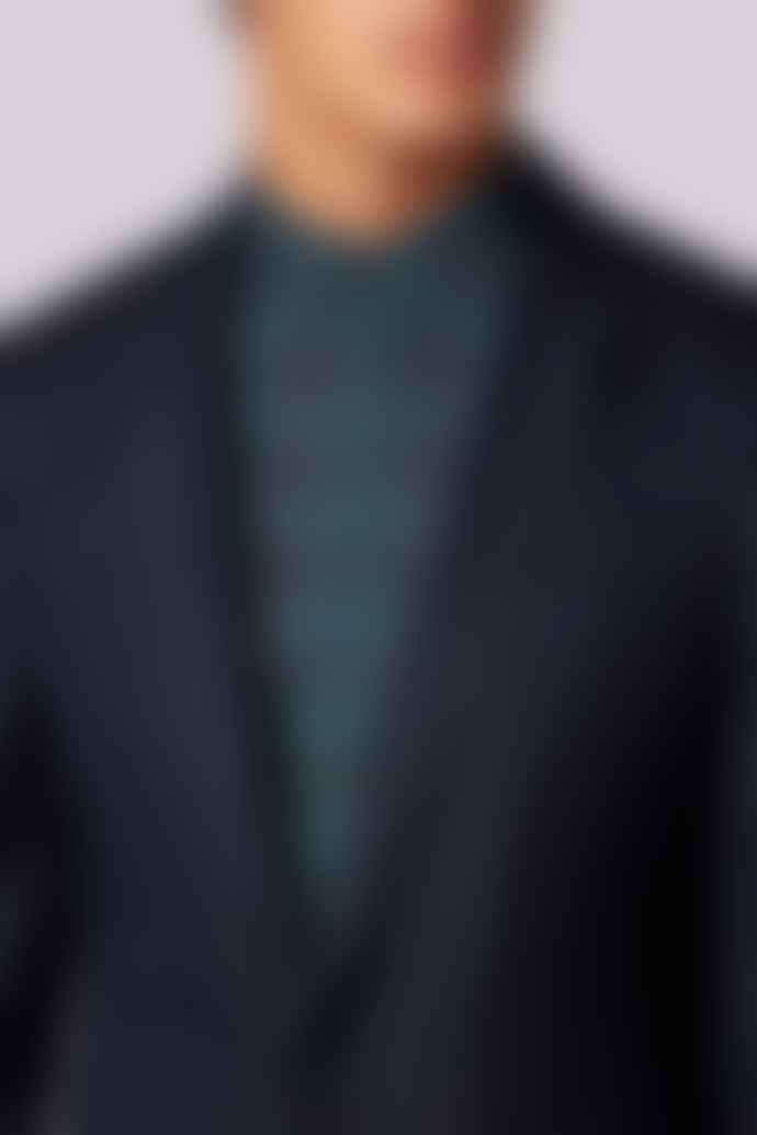 Remus Uomo Navy Casual Blazer