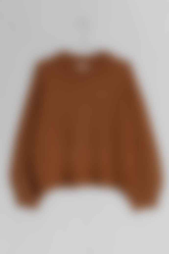 ese O ese Candy knit sweater