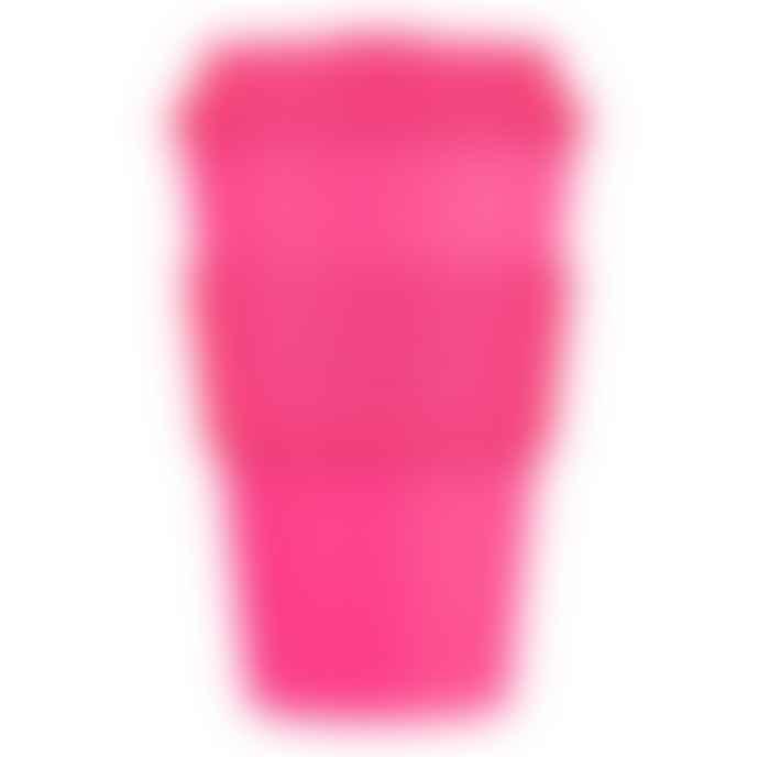 Ecoffee Cup Pinkd 14 Oz 400 Ml Pink