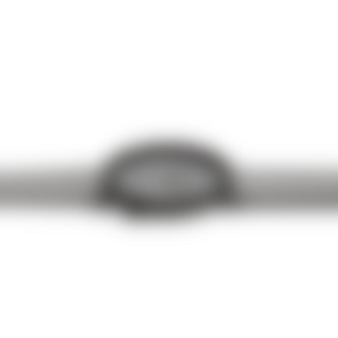 Komono Cool Gray Lewis Wristwatch
