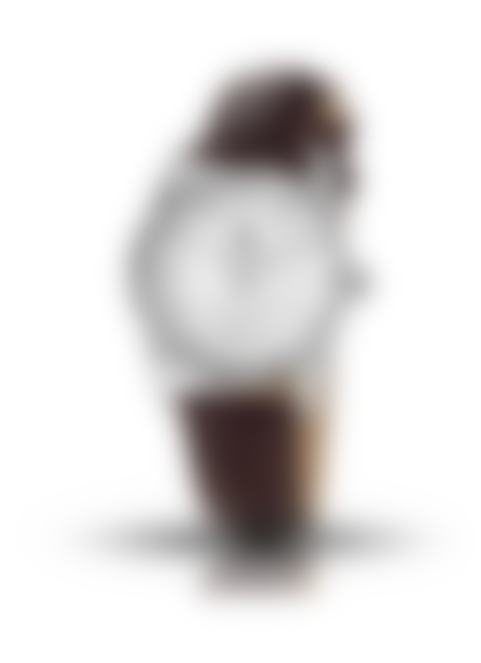 LIP Brown Himalaya Watch