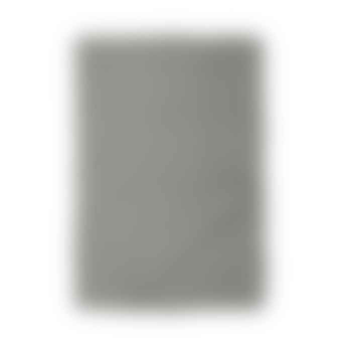 Bloomingville Grey Cotton Table Cloth