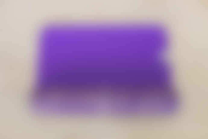 Yogatribe Purple Metatron Yoga Mat