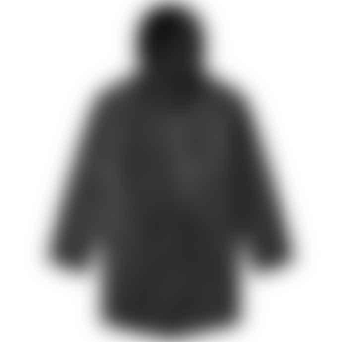 Barbour International Barbour x Engineered Garments Cowan Wax Jacket Black