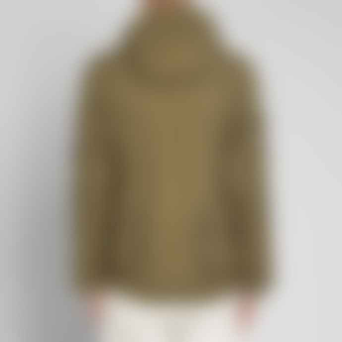 Barbour International Barbour x Engineered Garments Thompson Jacket Olive
