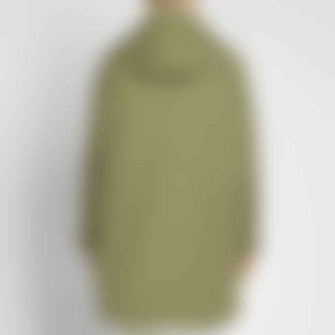 Barbour International Barbour x Engineered Garments Warby Parka Olive