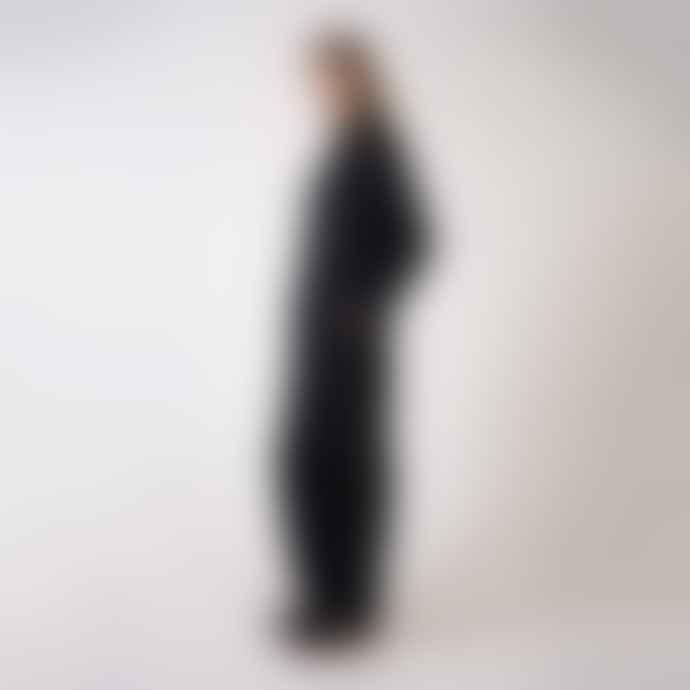 Kate Sheridan Black Boiler Suit