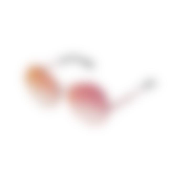 Tomorrowland x KOMONO Gradient Smoke Joan Firework Sunglasses
