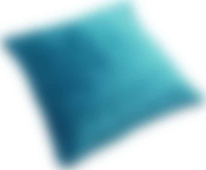 Trendy Pillows Smokey Velvet Cushion