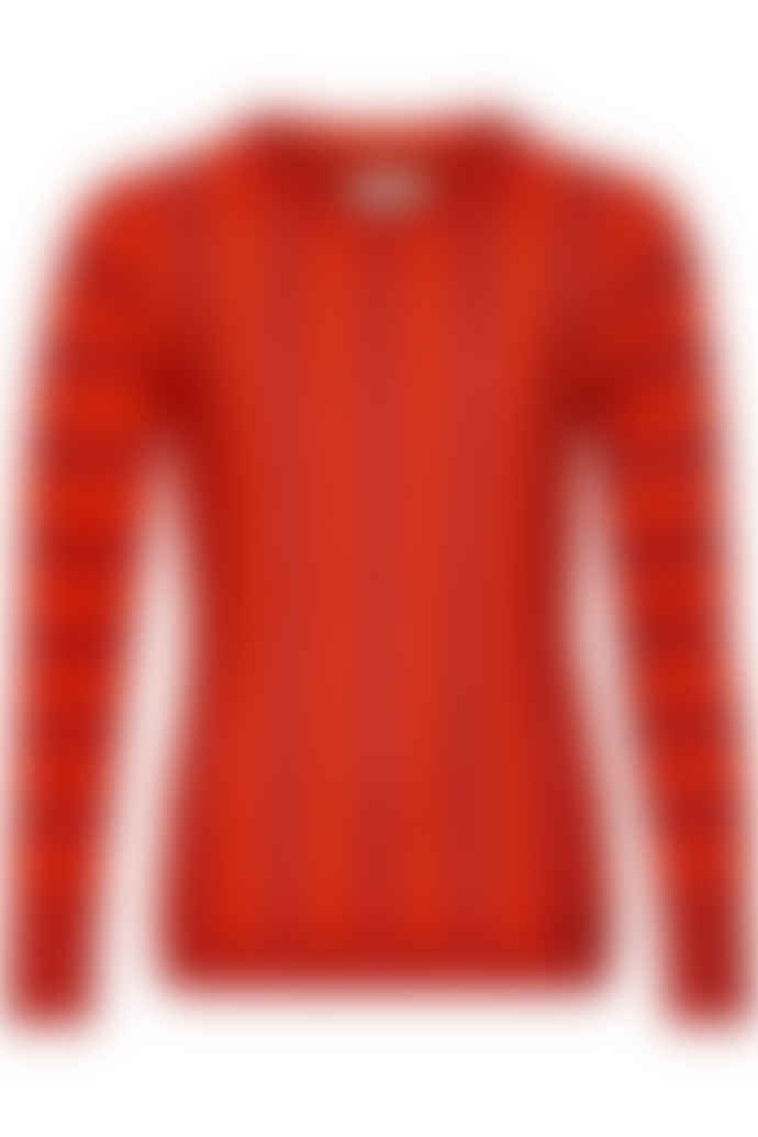 Numph Nuacantha LS Pullover