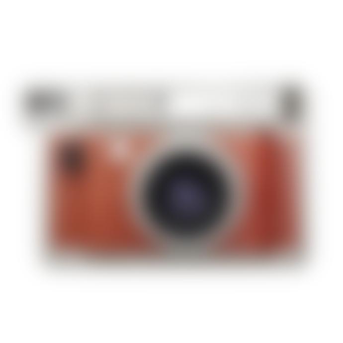 Lomography Wide Brown Combo Central Park Lomo Instant Camera