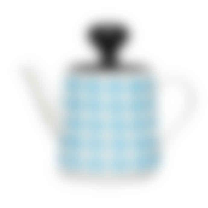 Littlephant Blue Waves Porcelain Teapot