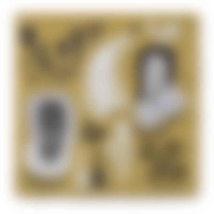 Littlephant 16.5 x 16.5cm Pear Paper Napkins