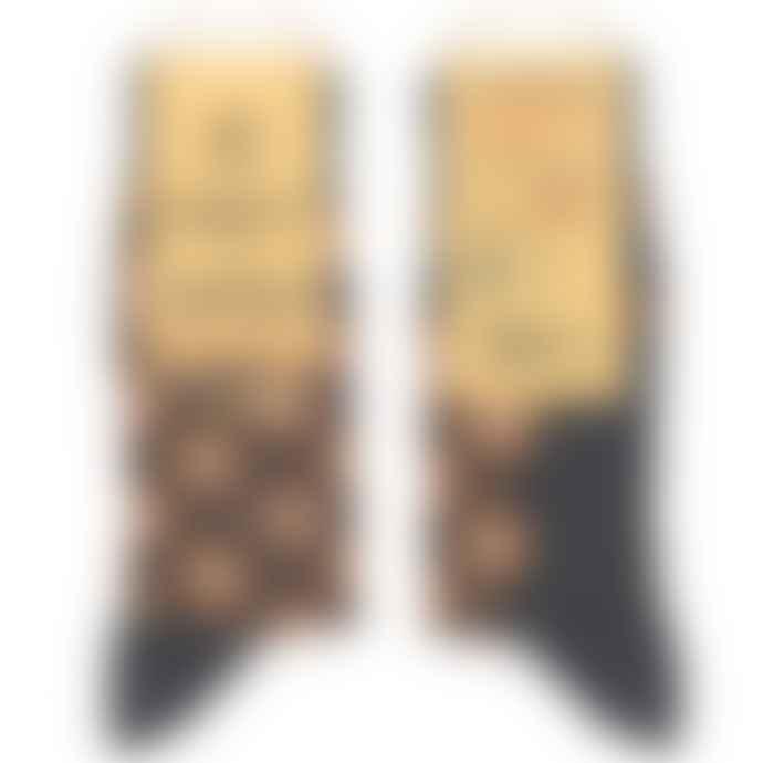 Conscious Step Fight Malaria Socks - Multi