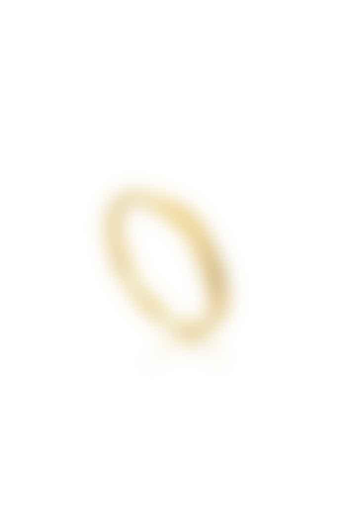 Ania Haie Curve Ring
