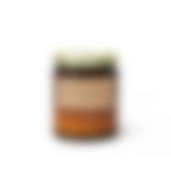 P.F. Candle Co Black Fig Soy Wax Candle | 3.5oz