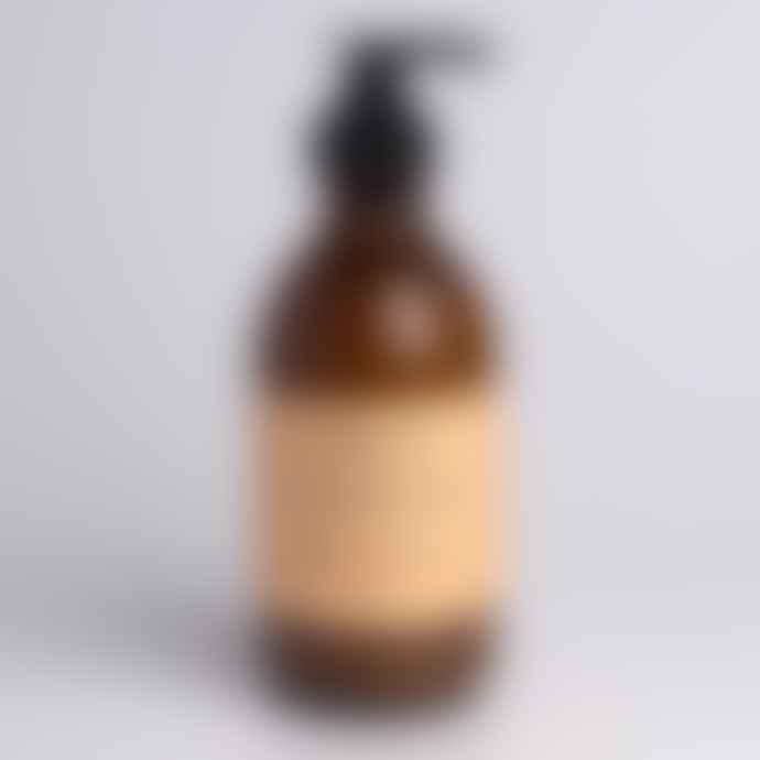 Nathalie Bond 250ml Sunshine Organic Liquid Soap