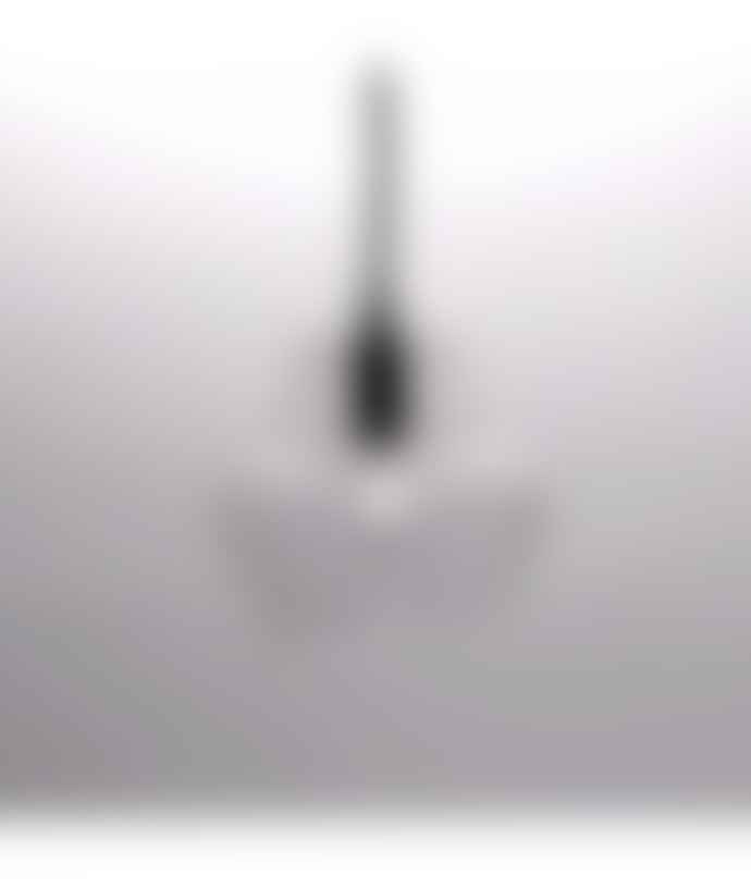 Serax 16 x 21cm Transparent Glass Pendant