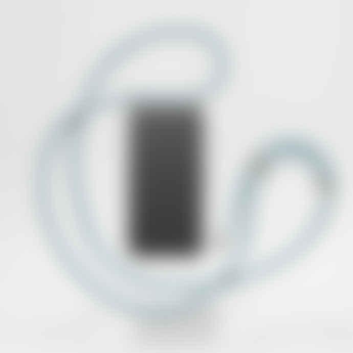 KNOK CASE Mint Camo Phone Necklace