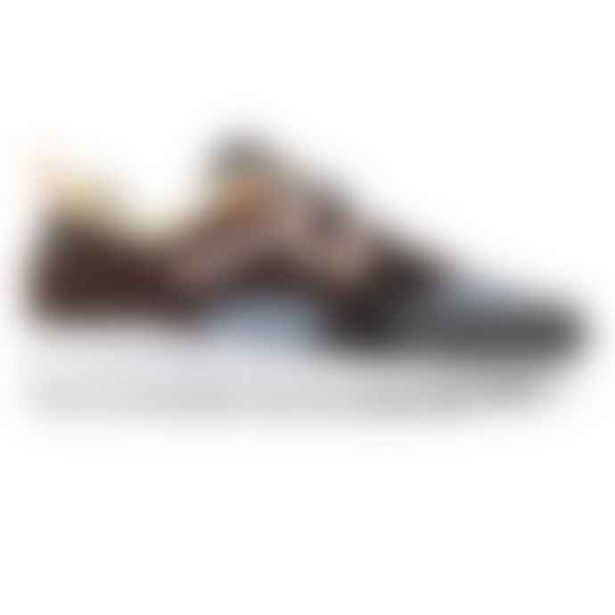 Karhu Fusion 2.0 Chocolate Torte Blue Fog Sneakers