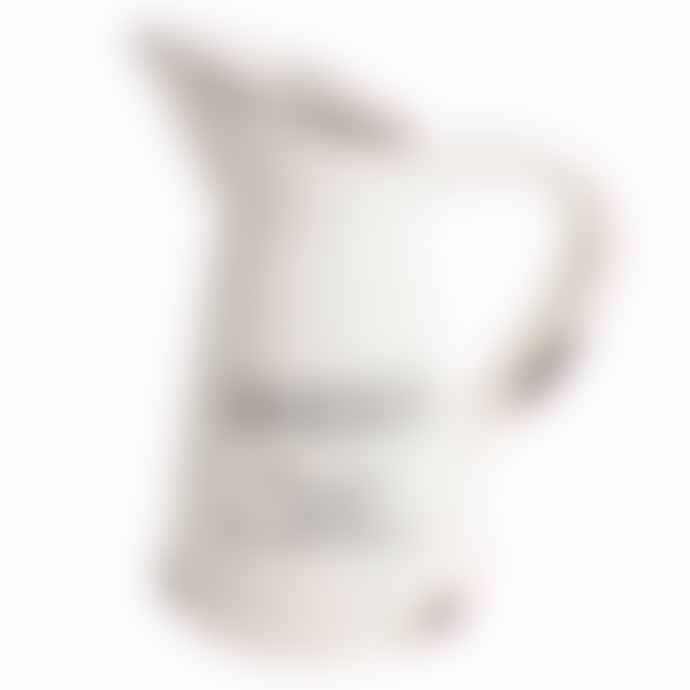 Heaven Sends Wild Flower Ceramic Jug Vase
