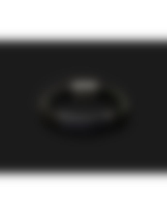 Gemini Small Black M3 Protective Stone Bracelet