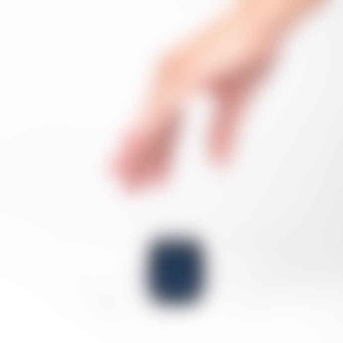 Lexon Black Mino 3W Portable Bluetooth Speaker