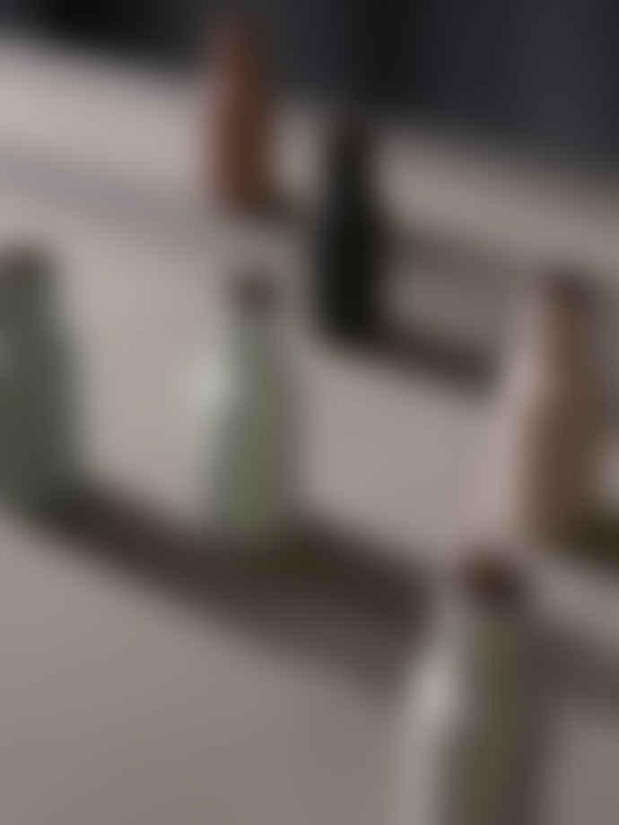Menu Nudes Bottle Grinder Set, Walnut