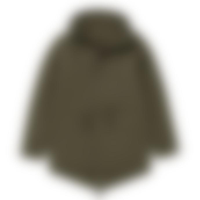 Carhartt Cypress Clash Parka Jacket