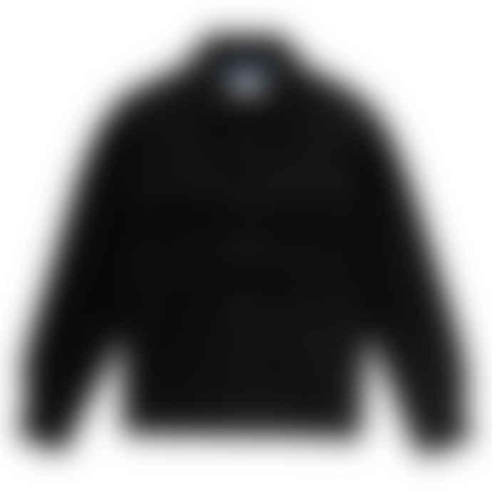 Saturdays NYC Black Jonah Jacket