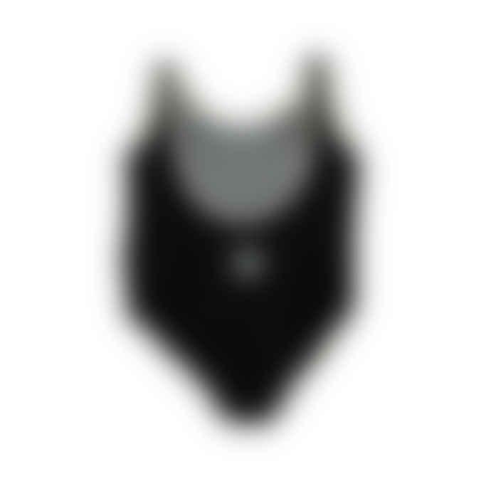 Piupiuchick Black Nazare Swimsuit