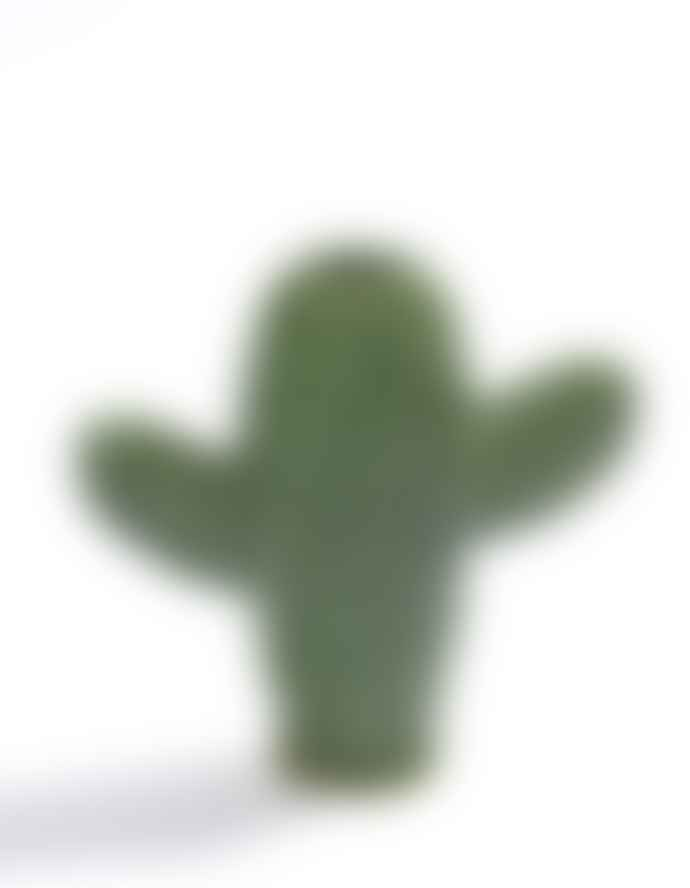 Serax Small Green Cactus Vase